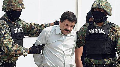 En busca y captura 'El Chapo' Guzmán, el narcotraficante fugado de la cárcel
