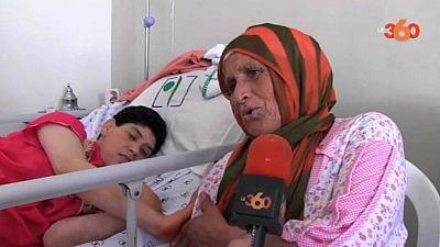 La violación a una discapacitada en Marruecos desata una ola de solidaridad