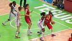 Baloncesto - Campeonato de Europa Femenino Sub-20. Final: España-Francia