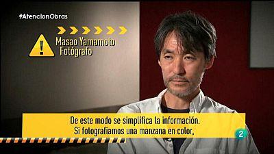 Masao Yamamoto, fot�grafo po�tico