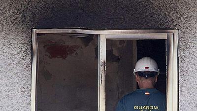 La residencia de Zaragoza carecía de licencia de actividad y perdió el informe provisional de apertura