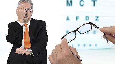 Saber Vivir - Salud visual