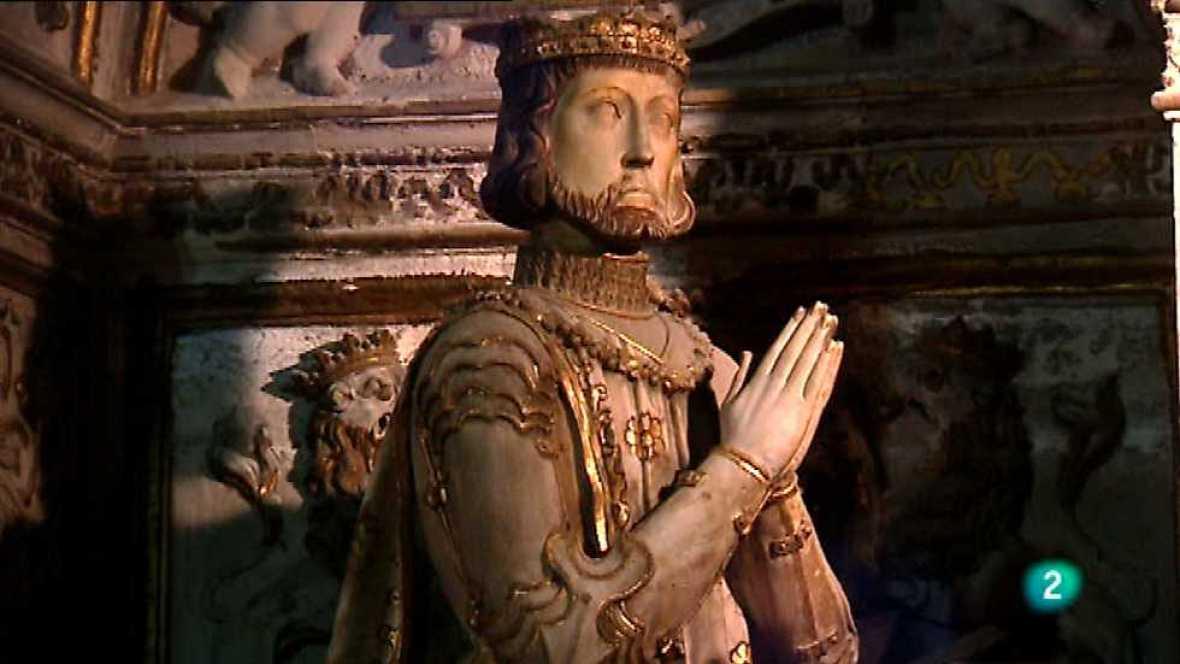 Memoria de España - La época de las tragedias (1348 - 1485) - ver ahora