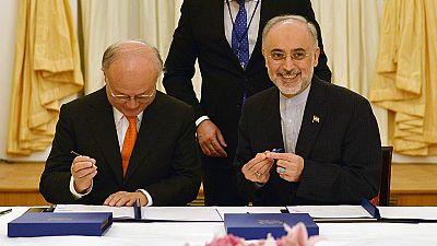 Irán renuncia a la bomba atómica a cambio del levantamiento de las sanciones internacionales