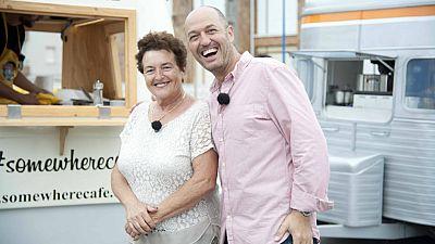Cocineros al Volante - Élida nos enseña cómo cocinar un buen sorropotún