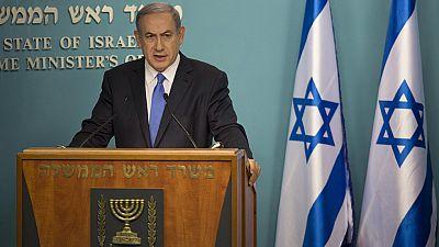 Israel rechaza el acuerdo entre Irán y las potencias