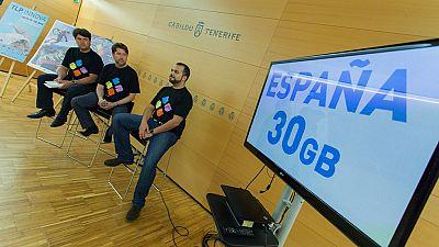 """TLP Tenerife: """"Hemos ido creciendo con la tecnología, porque la tecnología ha crecido con la sociedad"""""""