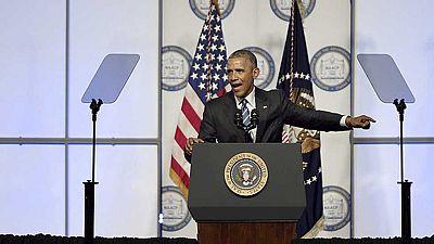 Tras el acuerdo con Irán en EEUU Barack Obama se enfrenta a la oposición republicana que rechaza ese pacto