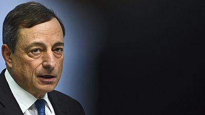 El BCE eleva la liquidez de emergencia disponible para los bancos de Grecia en 900 millones