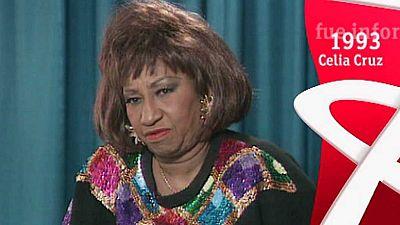 Fue informe - Celia Cruz (1993) - Ver ahora