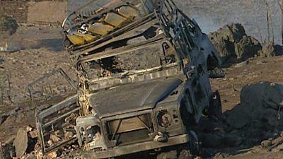 Se cumplen 10 años del incendio de Guadalajara en el que murieron 11 miembros de un retén