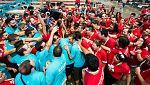 TLP Tenerife: Resumen del primer día 'telepero'