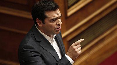 Tsipras remodela el Gobierno griego y prescinde de los críticos