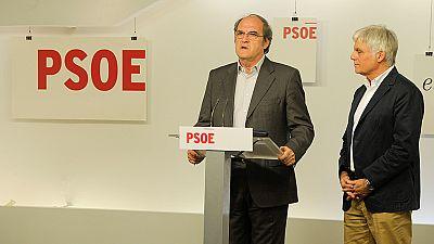 """Las comunidades donde gobierna el PSOE piden la paralización """"inmediata"""" de la Lomce"""