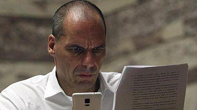Varufakis advierte del fracaso de las medidas pactadas para Grecia