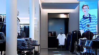 Informe Semanal - La industria de moda - ver ahora