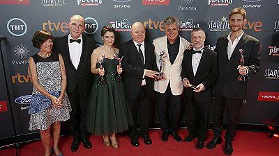 'Relatos Salvajes', gran triunfadora de los Premios Platino del Cine Iberoamericano