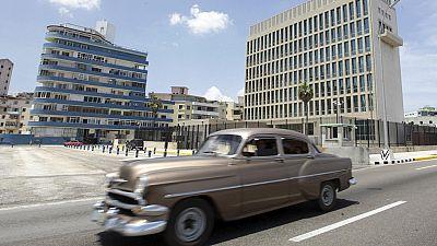 Estados Unidos y Cuba abrirán sus embajadas