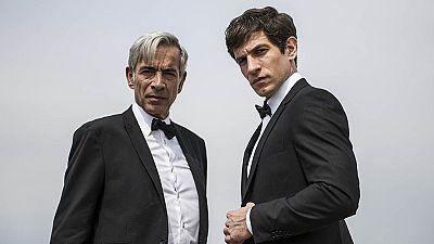 RTVE.es estrena el tráiler definitivo de 'Anacleto: agente secreto'