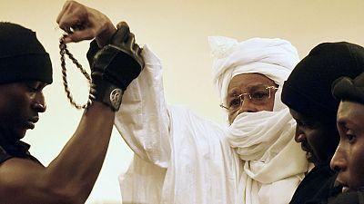 Comienza el juicio en Senegal contra el exdictador de Chad por crímenes políticos