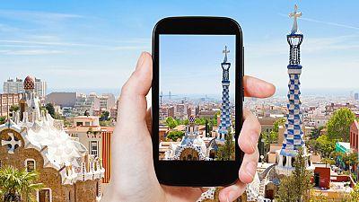 La conexión 4G se extiende por España