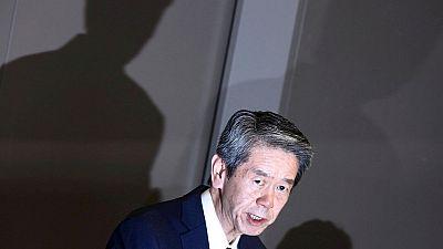 Dimiten el presidente y el vicepresidente de Toshiba tras manipular las cuentas de la empresa