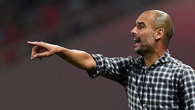 Fernández Díaz acusa a Guardiola de jugar en la selección española solo por dinero