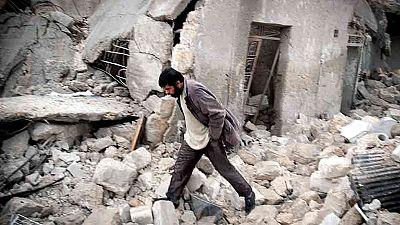 Siria, el lugar más peligroso del mundo para la prensa