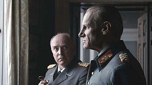 Espiando al ejército de Hitler