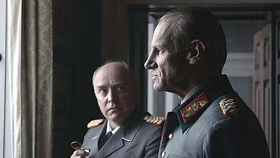 Documenta2 - Espiando al ejército de Hitler - Ver ahora