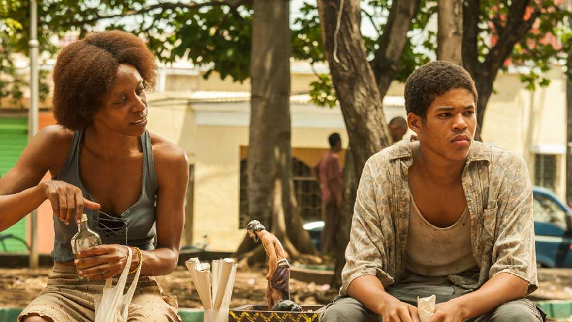 RTVE.es adelanta las primeras imágenes de 'El rey de la Habana'