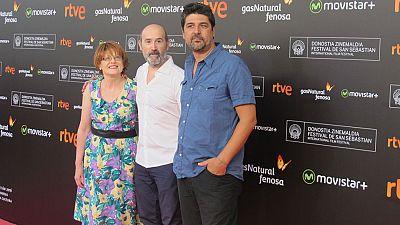 Presentación del festival de cine de San Sebastián, una cita ineludible el 19 de Septiembre