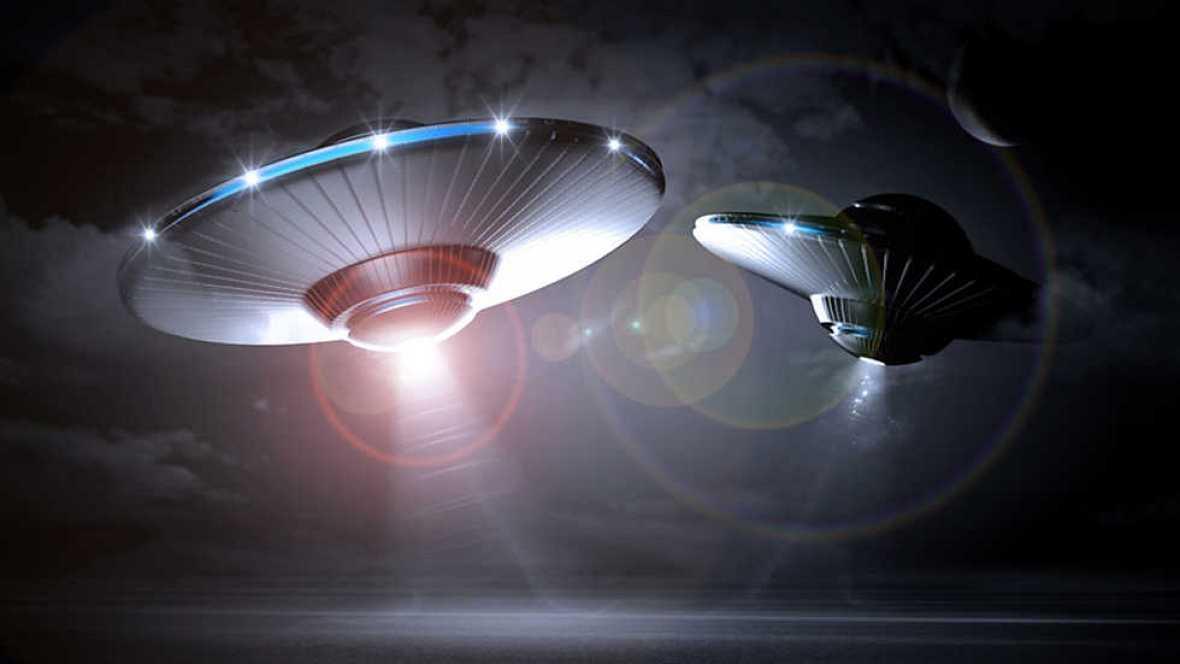 Capitulos de: Hollywood, entre la paranoia y la ciencia ficción