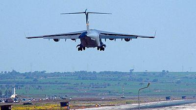 Turquía usa la fuerza y bombardea a los yihadistas