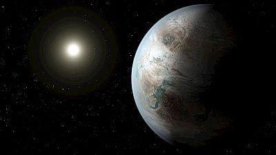 La NASA encuentra el planeta más parecido a la Tierra hallado hasta ahora