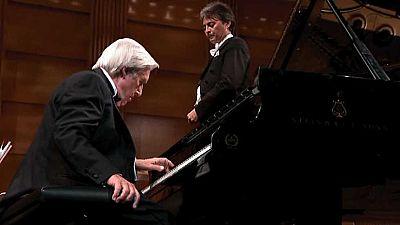 Los conciertos de La 2 - VII edici�n Concierto Premios BBVA - Ver ahora
