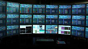 Trading de alta frecuencia