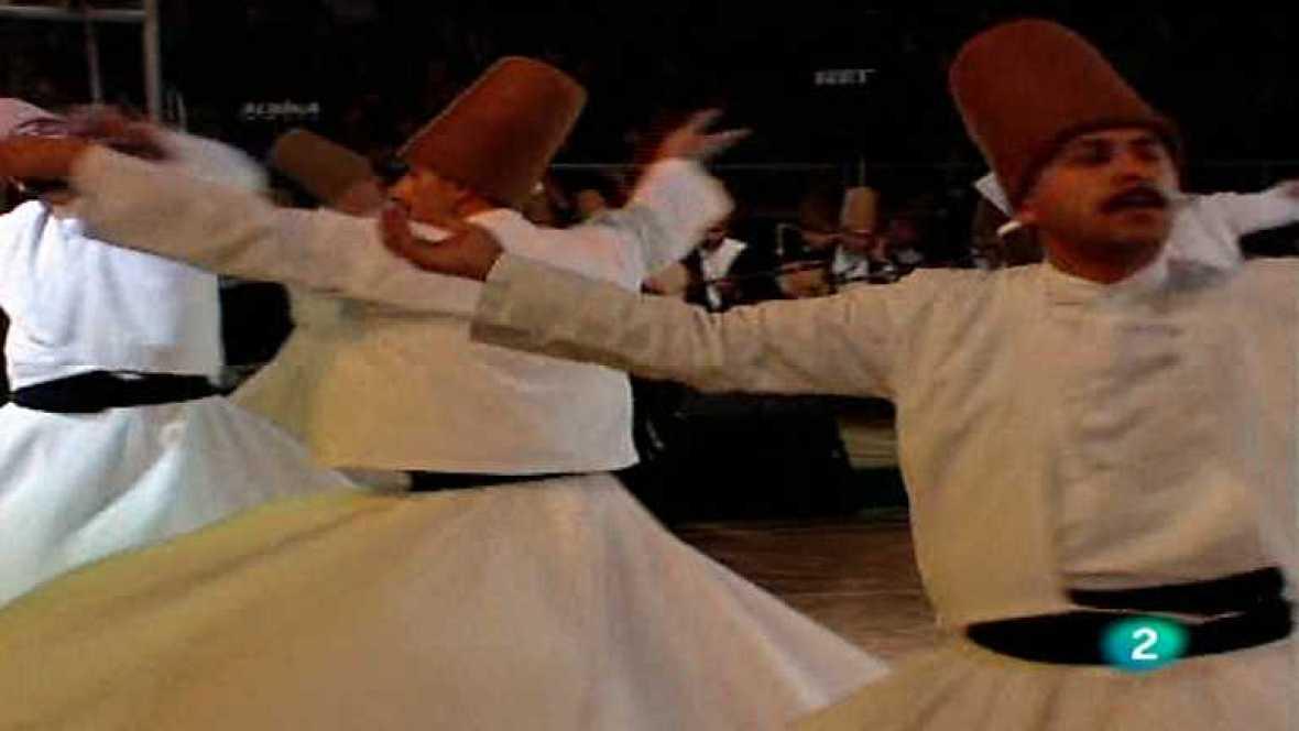 Otros pueblos - Derviches de Konya - ver ahora