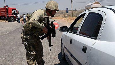 Mueren dos soldados en un supuesto ataque de la guerrilla kurda