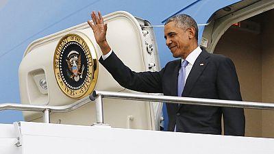 Barack Obama apela a la lucha contra la corrupción y la unidad contra el terrorismo en Kenia