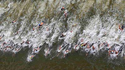 Mundial de Natación de Kazán - Aguas abiertas 10Km Masculino - Ver ahora