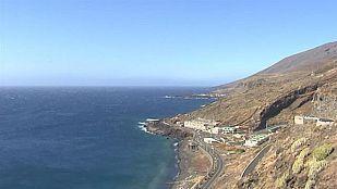 El tiempo en Canarias - 27/07/15
