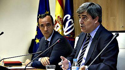 La Comisión Estatal contra la Violencia ha decidido proponer una multa de 123.000 euros a la Federación Española de Fútbol (RFEF), como organizadora de la final de la Copa del Rey, en la que se produjeron pitidos al himno español.