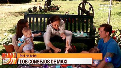 La ma�ana - Primera parte - 28/07/15 - ver ahora