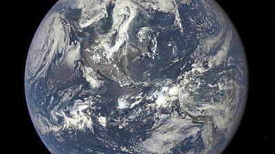 La Agencia Espacial Europea ha difundido nuevas imágenes de la Tierra captadas por su satélite Sentinel