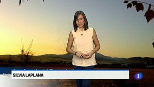 El tiempo en Andalucía-28/07/2015
