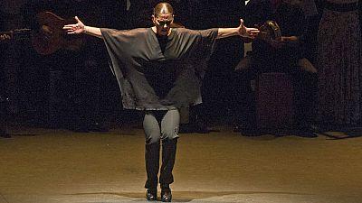 Sara Baras cierra el festival Madgarden de Madrid