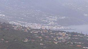 El tiempo en Canarias - 29/07/15