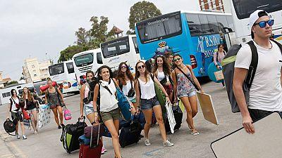 El Arenal Sound se ha convertido en el festival veraniego más multitudinario