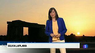 El tiempo en Andalucía-29/07/2015